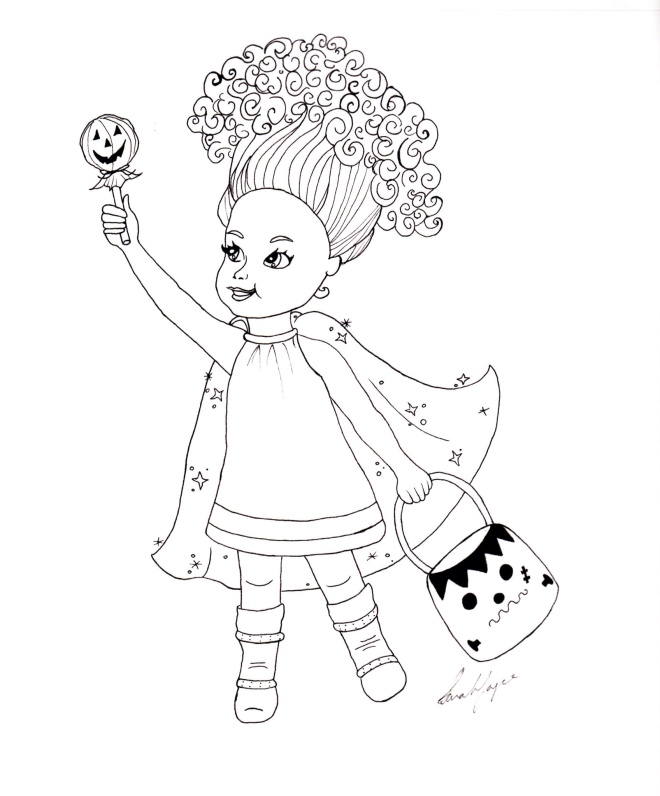 Coloring Page — Blogs, Pictures, and more on WordPress
